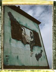 Jana and JS, Lille (France) (@necDOT) Tags: mural janaundjs lille biam