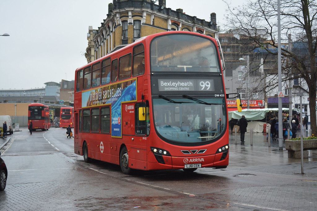 The world 39 s most recently posted photos of arriva and for Time table bus 99
