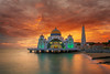 Malacca mosque (anekphoto) Tags: malaysia mosque malacca melaka beautiful straits nature view islamic sunset blue symbol architecture scenic landscape sky masjid city travel monument islam selat building tourism ocean beach scene night asia religion landmark scenery shore historical dusk attraction dawn twilight floating malaca sunrise red orange sun seaside rocks belief minaret awesome turkey