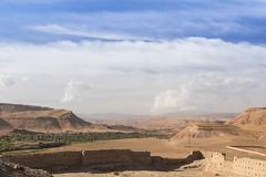 IMGP7476 (petercan2008) Tags: vista ksar ait ben haddou fortaleza de adobe ouarzazate marruecos africa panoramica