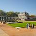 Dresden Palace Court