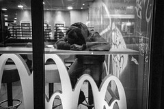 Walthamstow exotica 1 (jrockar) Tags: london walthamstow e17 street streetphoto streetphotography candid decisive moment instant documentary photo photography city urban people market rain umbrella weather english bw mono blackandwhite jrockar janrockar idiot ordinarymadness ordinary madnes westfromeast olympus xa3 neopan fujifilm fuji 1600 neopan1600 film analog analogue filmisnotdead east eastlondon agfa r09 rodinal expired