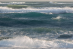 Breaking Waves, Jokulsarlon (Sophie Carr Photography) Tags: waves longexposure icm intentionalcameramovement iceland turquoise serenity power