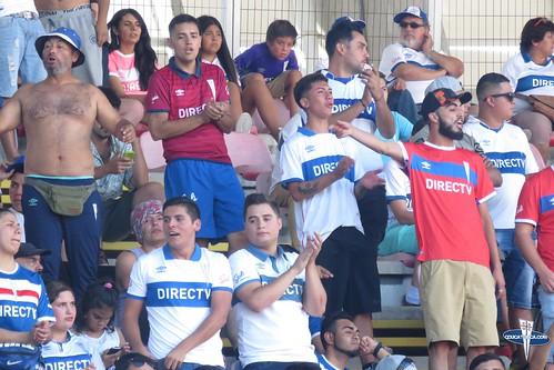 "Hinchas Curico vs CDUC • <a style=""font-size:0.8em;"" href=""http://www.flickr.com/photos/131309751@N08/40224067351/"" target=""_blank"">View on Flickr</a>"