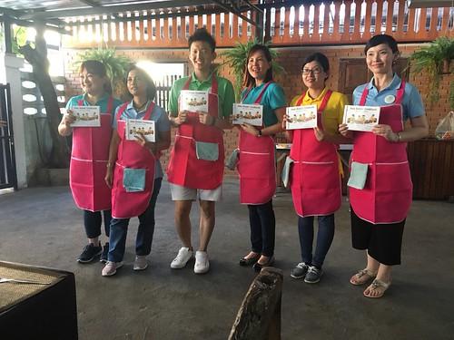 Top Chef | BioMerieux | Chiang Mai 2018
