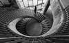 E  Y  E (marcolemos71) Tags: monochrome blackwhite bw stairs urban abandoned slowshutter humanelement lisbon eye marcolemos