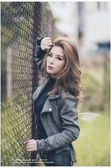 Fion Lau by Eric Wong ^^ -
