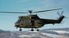 ZJ954 Puma HC2 Getting Airborne at Fort George cr (1 of 1) (markranger) Tags: zj954 puma hc2 benson fortgeorge inverness snow mountains