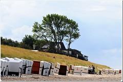 © • Ahrenshoop • (M.A.K.photo) Tags: ahrenshoop mecklenburgvorpommern ostsee balticsea nikon fischlanddarszingst germany deutschland strandkörbe beachchairs