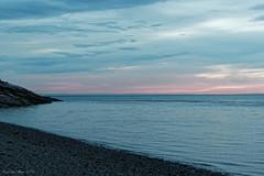 Tadoussac Beach (sabathius80) Tags: canada québec nature photo picture canon eos 7d mark ii automne autumn eau mer fleuve saintlaurent landscape paysage