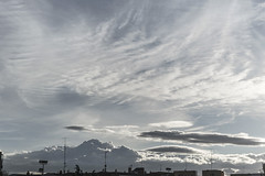 The clouds are accumulating (ninestad) Tags: