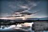 Winter in coming (Jim Skovrider) Tags: adobephotoshoplightroom d750 danmark denmark fjord frost fullframe gudenå hdr highdynamicrange light meadows nature nikon nikond750 nikonfx nikonfxshowcase photomatixpro randers randersfjord sp2470mmf28divcusd sun sunlight tamron theriverguden water winter