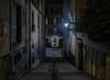 Passage (axel274) Tags: lausanne nuit soir night poweshot vaud suisse schweiz