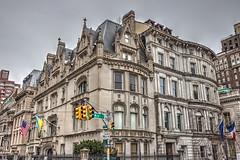 Fancy Building (slange789) Tags: newyorkcity architecture