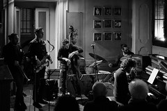 Jazz Inc. @ Zingarò (lorenzog.) Tags: zingaròjazzclub zingarò jazz club jazzclub livemusic livemusicphotography liveconcert concert concertphotography jazzitaliano jazzphotography italianjazz faenza italy music musicphotography htbarp jazzinc