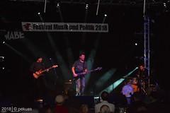 PKA_3040 (pekuas) Tags: stromundwasser heinzratz pekuas festivalmusikpolitik wabe berlin jugendtheatertage wessen welt künstler aktion folk songwriter