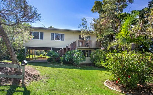 16 Marloo Avenue, Bawley Point NSW