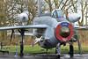 English Electric Lightning (Bri_J) Tags: yorkshireairmuseum elvington york northyorkshire uk yam museum airmuseum aviationmuseum yorkshire nikon d7200 englishelectric lightning jet fighter aircraft interceptor coldwar raf
