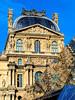 2018-02-28-16h56m19s (D_FOLLUT) Tags: louvre paris reflet architecture pyramide ciel bleu monument musée histoire pei architecte moderne yourbestoftoday