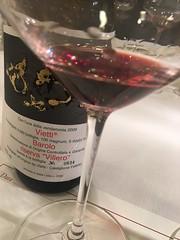 IMG_3664 (burde73) Tags: vietti barolo castiglione falletto villero langhe tasting wine nebbiolo cantina cellar