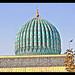 Chartang UZ - Mausoleum of Imam al-Bukhari 04