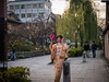 Gion, Kyoto. (brandnewfilms) Tags: gion history costume tradition kimono girl japan kyoto