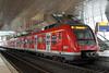 DB Regio S-Bahn Rhein-Main 430108 - Frankfurt am Main Flughafen Fernbahnhof (Neil Pulling) Tags: deutschland transport frankfurtmain frankfurt hessen hesse travel sbahn baureihe430 zug bahnhof 430108 sbahnrheinmain rmv frankfurtflughafen frankfurtairport
