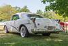 1954 Buick Skylark (John H Bowman) Tags: michigan waynecounty dearborn greenfieldvillage greenfieldvillagemotormuster cars oldcars 1950scars buick 1954buick buickskylark june2011 june 2011 canon1740l