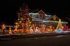 The Christmas Spirit (jimgspokane) Tags: christmaslights christmasdecorations christmas nightshots spokanewashingtonstate otw
