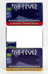 sardines x 3 (OrganicoRealfoods) Tags: fish productshot sardines oliveoil tomatosauce sunfloweroil uk english