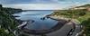 Porto Formoso 1 3p (Bilderschreiber) Tags: porto formoso hafen sao miguel saomiguel azores azoren panorama portugal europa europe
