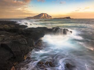 Makapu'u Morning Mist
