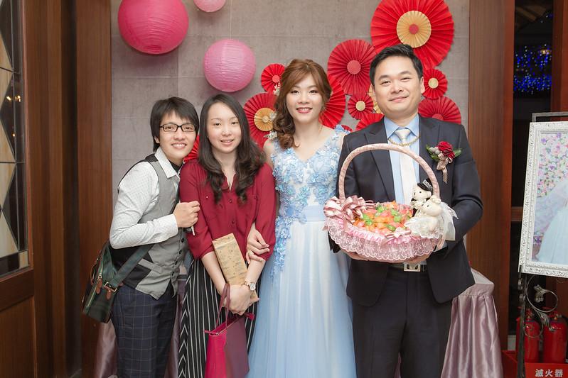 [婚攝 ] 杰揚 & 詩瑀 福華飯店 | 文定午宴 | 婚禮紀錄