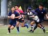 2017.12.17 Tainan Club vs CJHS 092 (pingsen) Tags: tainan cjhs 長榮中學 rugby 橄欖球 台南橄欖球場