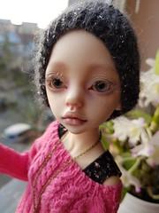 Greta 😍 (Coco Dolls) Tags: dimdolllarina dimlarina dimdoll dolls doll bjd dollzonebody dollzone