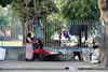 Squalor and smile (sanat_das) Tags: kolkata talapark women squalorandsmile streetphotography d800 28300mm