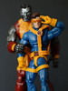 marvel cyclops and colossus legends series IMG_0009 (Hannaford) Tags: marvellegends marvel colossus cyclops jimlee actionfigure 6inch xmen