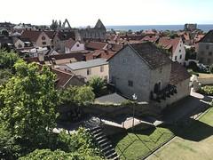 DLG-Gotland 5-1 (greger.ravik) Tags: gotland visby view utsikt hav stad medeltid middle ages medieval dlg