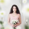 Essence (sasha_molchanova_art) Tags: essence sence emotion pure white girl flower portrait chamomile pink dress