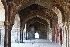 Lodi Gardens, New Delhi (NovemberAlex) Tags: india delhi architecture heritage colour