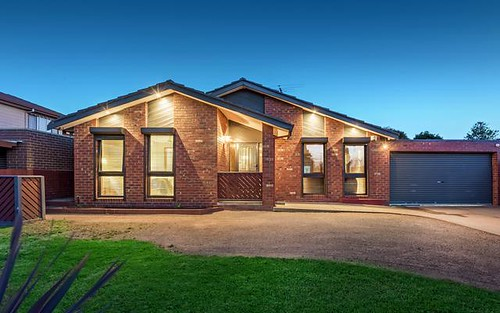 28 Strickland Av, Mill Park VIC 3082