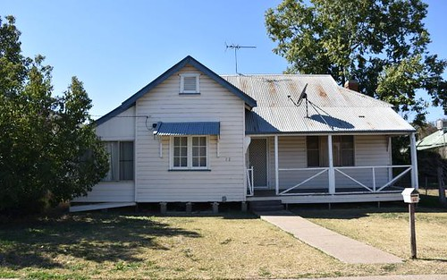 12 Auburn Street, Moree NSW