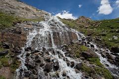 Caida de agua (rockdrigomunoz) Tags: lagunalospatos naturaleza caida de agua paisaje
