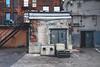 ordinary.time (jonathancastellino) Tags: hamilton architecture vernacular lane alley door stairs rear leica q street series
