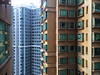 Hong Kong Claustrophobia (Dylan H, from the road) Tags: asia china hongkong hk citylife citiscape cityscape apartmentblocks apartmentbuildings claustrophobia