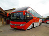 Rural Tours 2893 (Monkey D. Luffy ギア2(セカンド)) Tags: bus mindanao philbes philippine philippines photography photo enthusiasts society explore road vehicles vehicle yutong