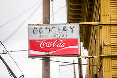 Coca Cola Time (Thomas Hawk) Tags: america belmont belmontarea belmontgrocery cocacola oregon pdx portland usa unitedstates unitedstatesofamerica westcoast us fav10