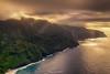Na Pali Coast Wilderness (rajaramki) Tags: kauai napalicoast hawaii pacific helicopter