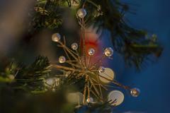 ornament (Peeb-OK) Tags: christmas ornament manual lens nikon 18 holiday af5018d macromondays redux2017myfavoritethemeoftheyear