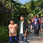 Visit to Nilkanthdham  (4)